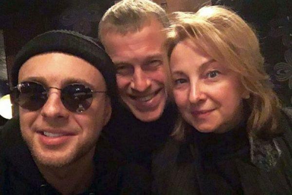 Кем и где работают родители и сестра Егора Крида?