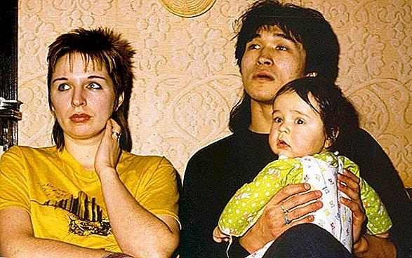 Сын Виктора Цоя: как живет и чем занимается Александр Цой?