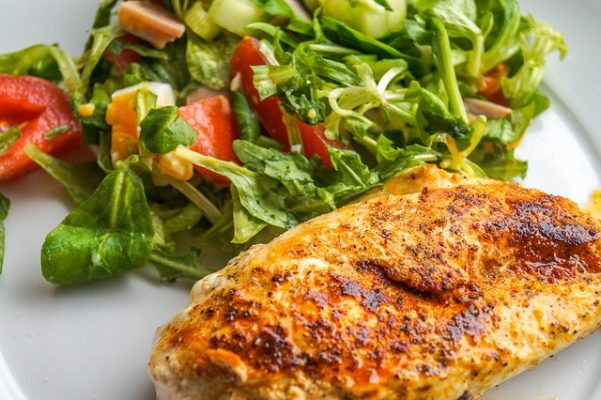 Какой он — самый идеальный диетический ужин для худеющих?
