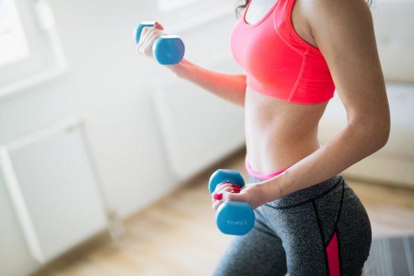 Что такое низкоуглеводная диета, диетическое меню для женщин для быстрого похудения