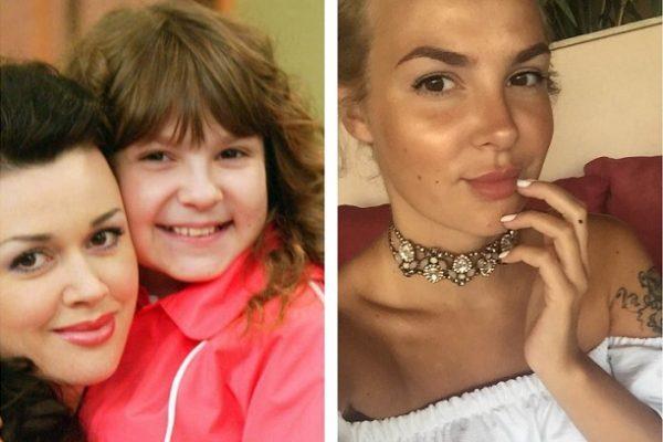 """Как изменились актеры сериала """"Моя прекрасная няня"""" за 15 лет?"""