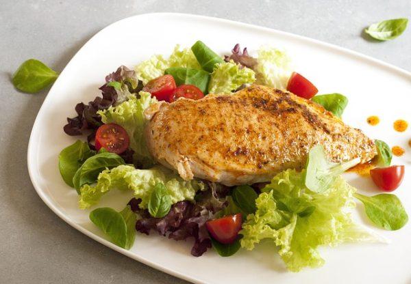 Легкая в соблюдении куриная диета, меню на каждый день и отзывы похудевших