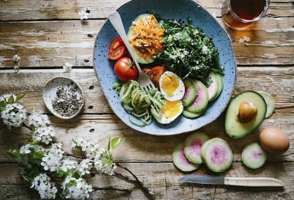 Щадящая, правильная диета при заболеваниях ЖКТ, меню на каждый день