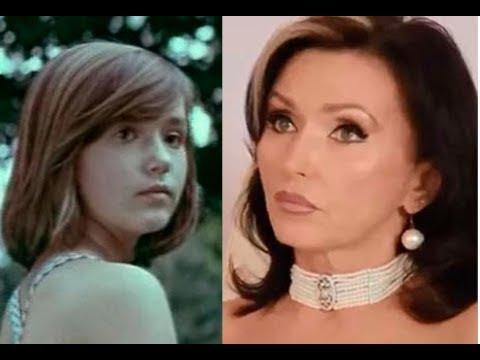 Как сложились судьбы красивых девочек в советском кино?