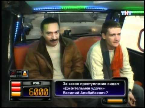 """Где сейчас ведущий шоу """"Такси"""" на ТНТ Алексей Куличков?"""