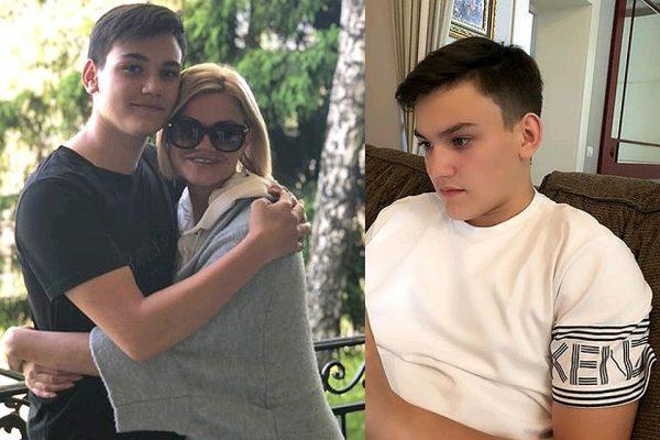 Почему Михаил Круг развёлся с бывшими женами – Светланой и Мариной?