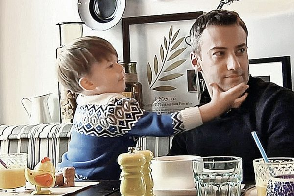 Новая семья Дмитрия Шепелева: подробности личной жизни