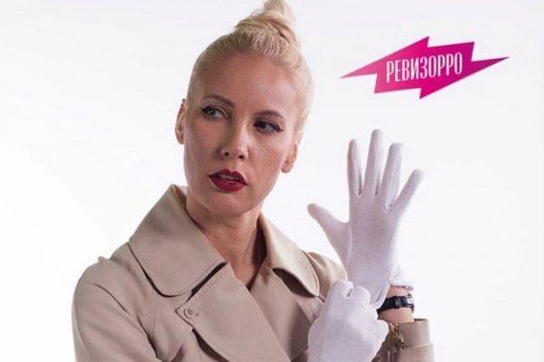 Почему не рожает телеведущая Елена Летучая?