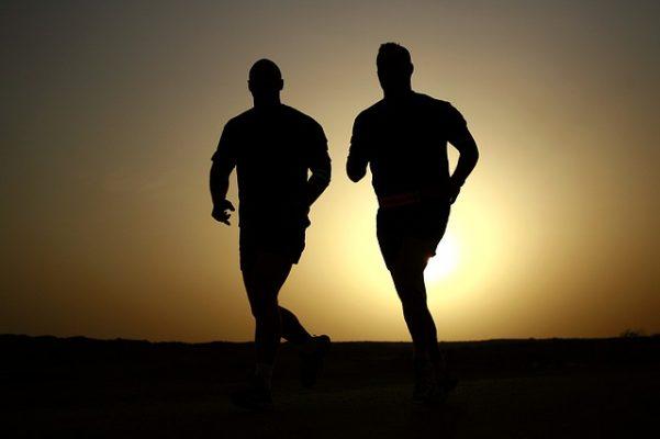 Как быстро похудеть мужчине в домашних условиях?