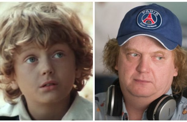 Как сейчас выглядят дети из старых популярных фильмов?