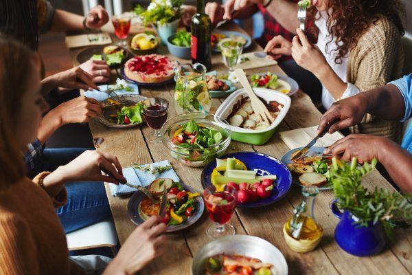 Что можно есть на обед, чтобы похудеть, диетические рецепты для всех