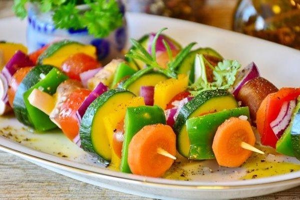 Быстрая и эффективная овощная диета, или как похудеть на 10 кг за неделю?