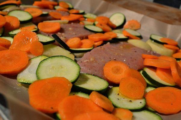 Вкусная и простая кабачковая диета, отзывы и результаты похудения