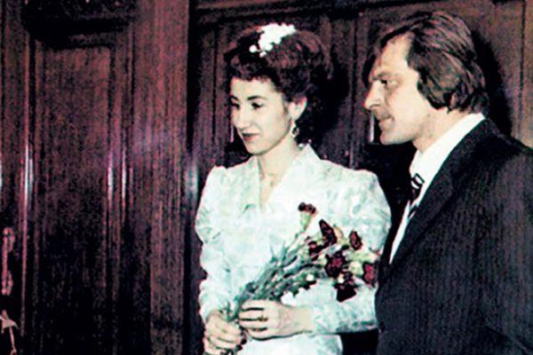 3 мужа и бизнес Ларисы Копенкиной - бывшей жены Прохора Шаляпина
