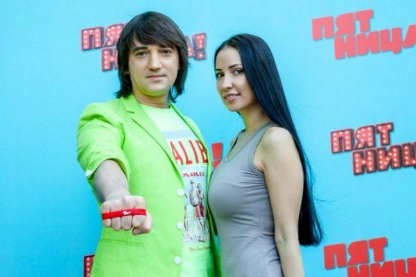 """Кто жены у солистов группы """"Дискотека Авария?"""""""