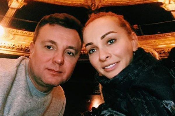 Участница Дома-2 Варвина и продюсер Михайловский: история любви