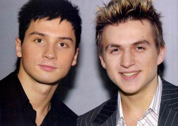 """Группа """"Smash!"""": почему распался дуэт Лазарева и Топалова?"""