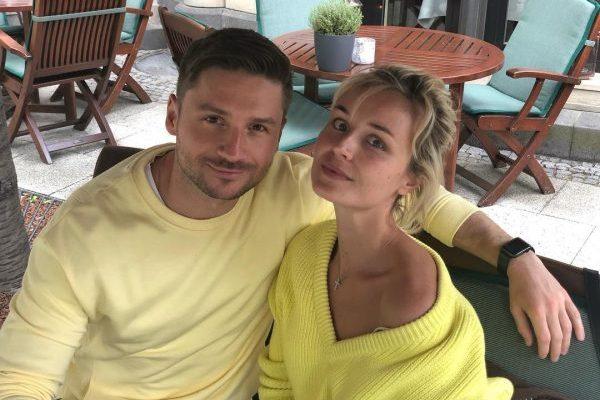Сергей Лазарев рассказал о своей годовалой дочери. Кто мать его сына и дочери?