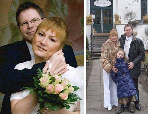 Что стало с первой женой Ивана Урганта – Кариной Авдеевой?