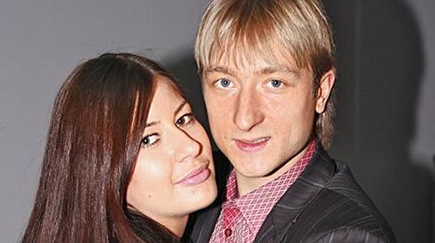Как сложилась жизнь бывшей жены Плющенко - Марии Ермак?