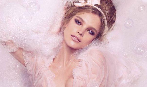 Как россиянка Наталья Водянова стала всемирно известной моделью?