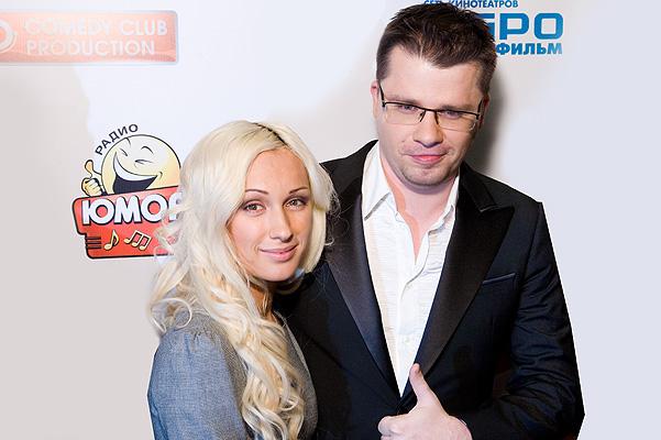 Знаменитые двоеженцы российского шоу-бизнеса