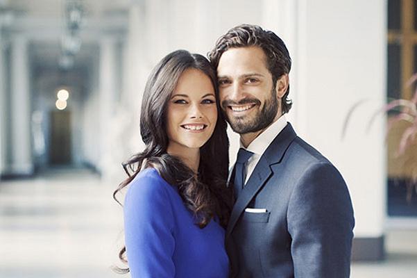 10 простушек, которые вышли замуж за настоящего принца