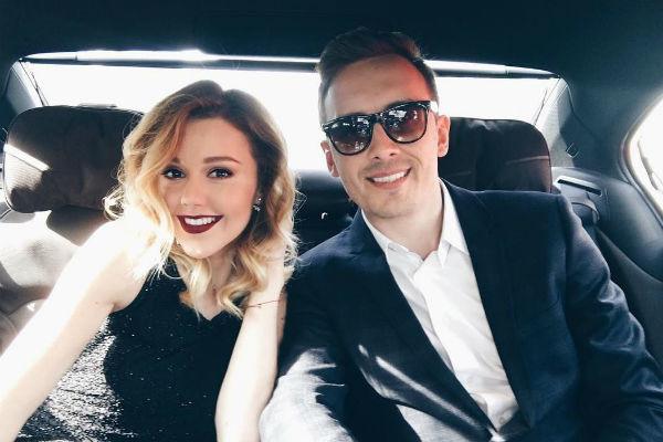 С кем встречается певица Юлианна Караулова?