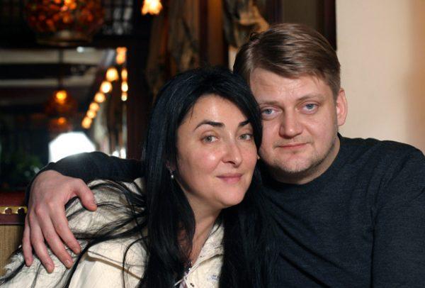 Все бывшие мужья Лолиты Милявской - с кем сейчас живут?