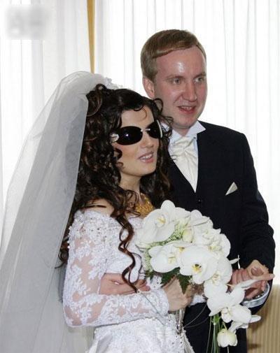 Как сложилась жизнь слепой Дианы Гурцкой?