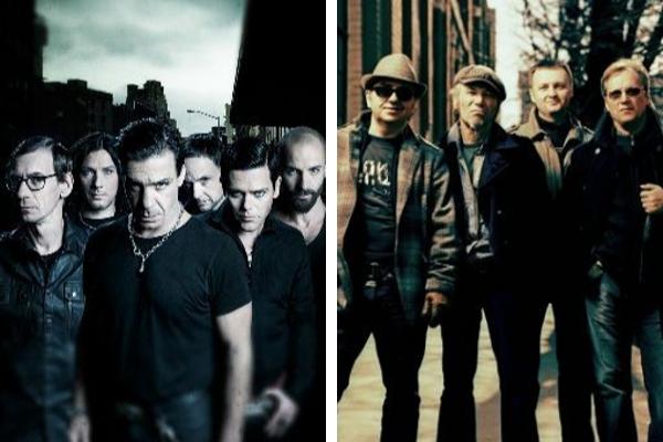 Как придумывались названия для знаменитых музыкальных групп?