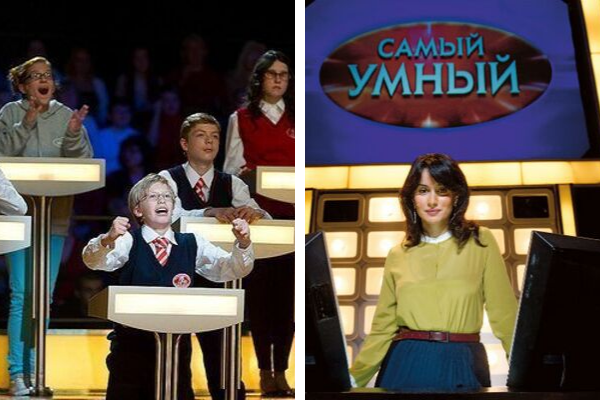"""""""Самый умный"""": что стало с детьми-финалистами интеллектуального шоу?"""