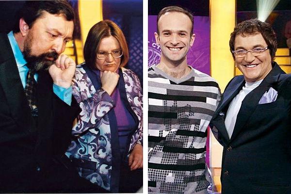 """5 людей, которые выиграли на шоу """"Кто хочет стать миллионером?"""""""
