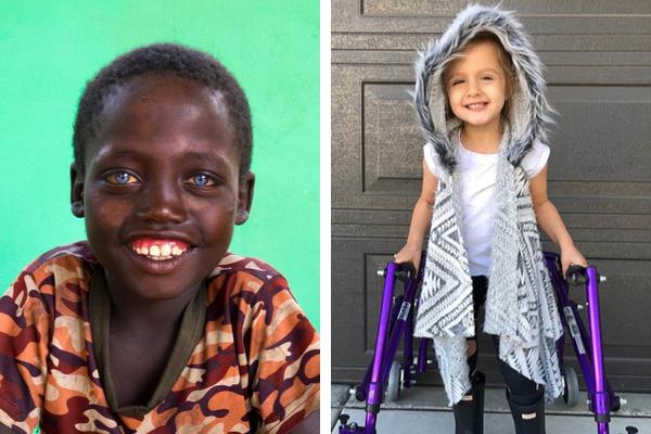 5 необычных детей мира: чем увлекаются и как живут?