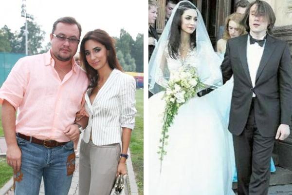 Бывшие мужья певицы Зары: как живут и чем занимаются?