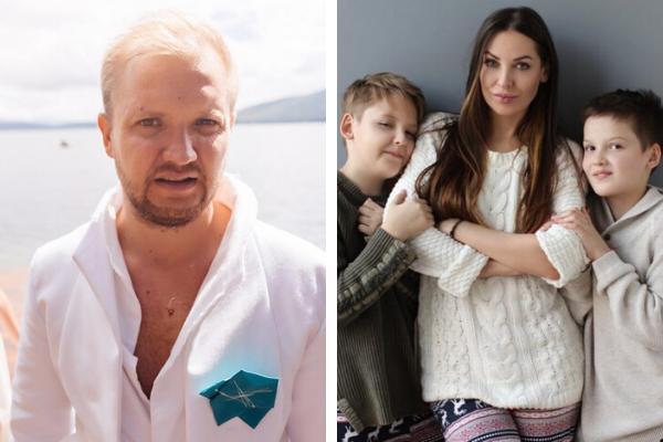 Кто бывший муж у блогера Натальи Красновой?