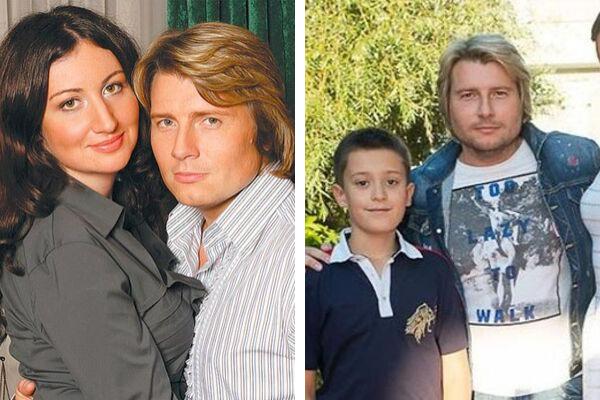 Бывшая жена Баскова: где сейчас и кто новый муж Светланы Шпигель?