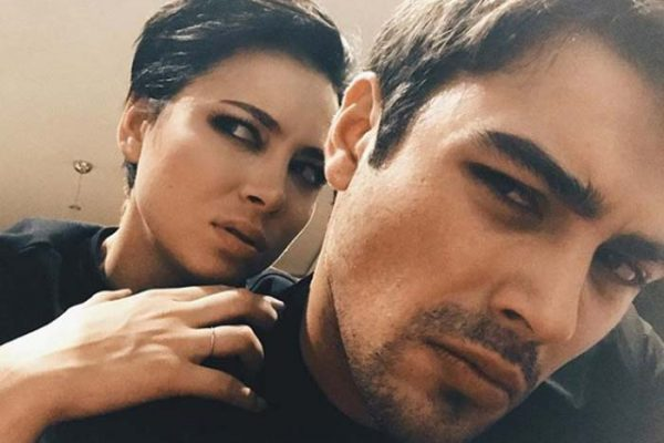 Где сейчас бывший муж Настасьи Самбурской?