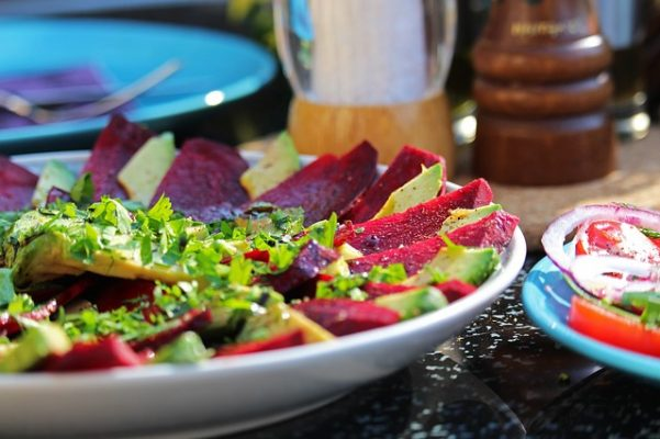 Легко и безопасно минус 6 кг за 7 дней: белковая диета на неделю
