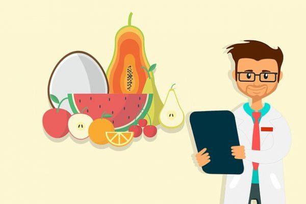 Эффективная диета доктора Назардана на 1200 калорий, меню на неделю для похудения