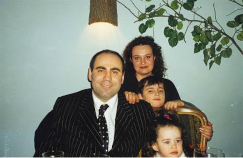 Как живет после развода бывшая жена Иосифа Пригожина?