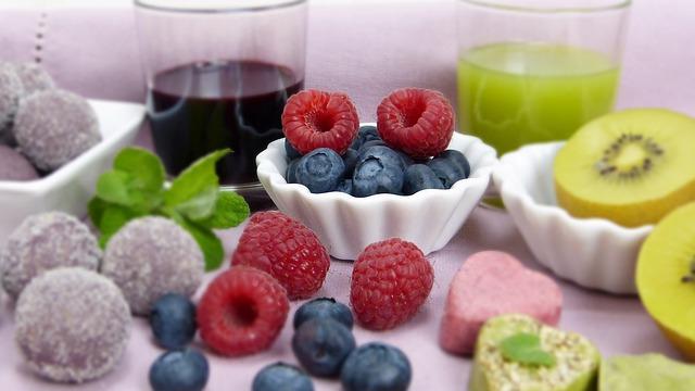Диетические десерты: как худеть, не отказываясь от сладостей?