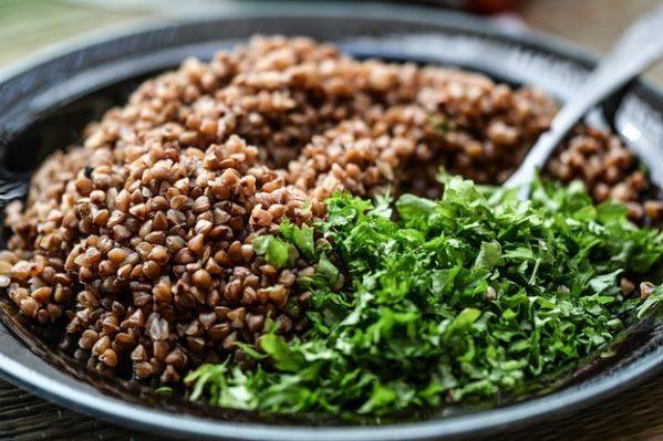 Простая и эффективная гречневая диета с меню на 14 дней, отзывы и результаты похудевших