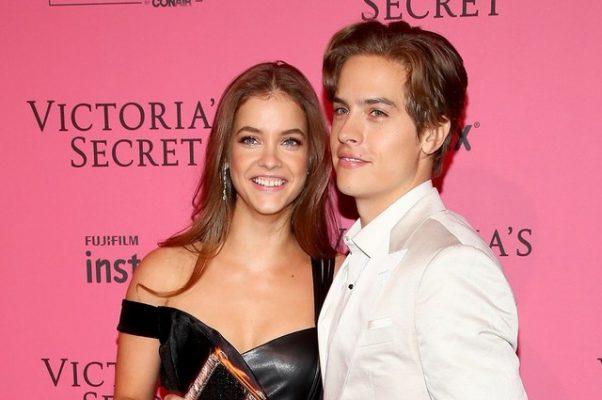 С кем встречаются модели из Victoria's Secrets?