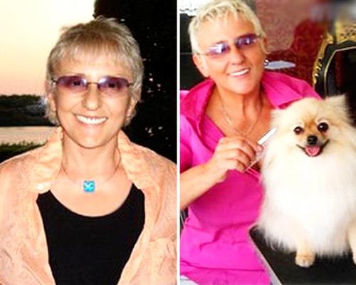47 лет вместе. Кто жена Валерия Леонтьева и почему нет детей?