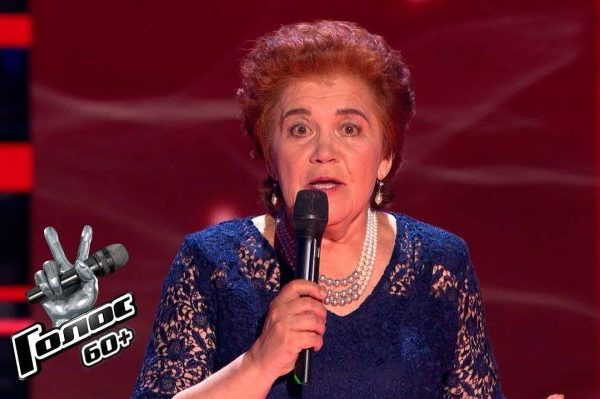 Голос.60+: как сложилась жизнь самых ярких участников шоу?