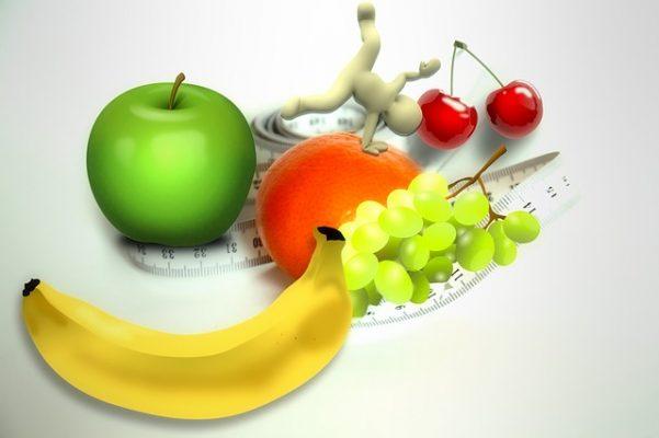 хорошая диета для похудения живота