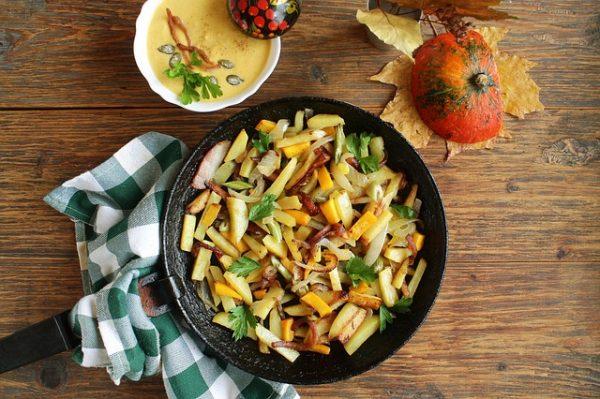 В каких случаях эффективна картофельная диета, отзывы и результаты худеющих