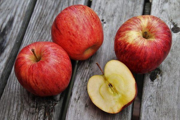 Эффективная и достаточно жесткая кефирно-яблочная диета, реальные отзывы о похудении