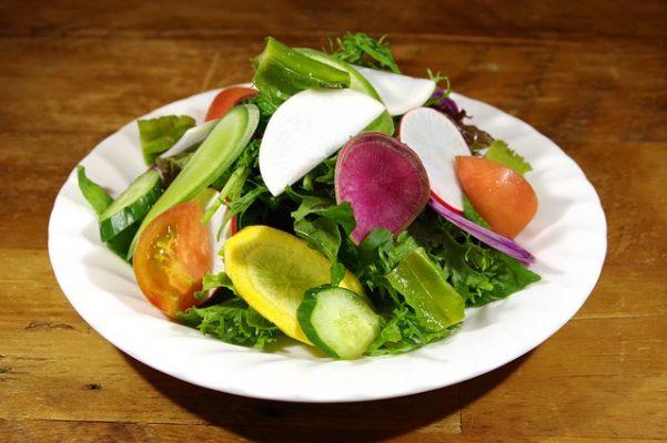 Раздельная диета на 90 дней, правила питания и меню с рецептами